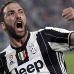 JUVENTUS FORCED ME OUT FOR CRISTIANO RONALDO – HIGUAIN