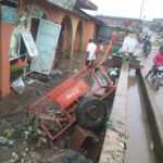 ABORU RESIDENTS GROAN AS FLOOD WREAKS HAVOC