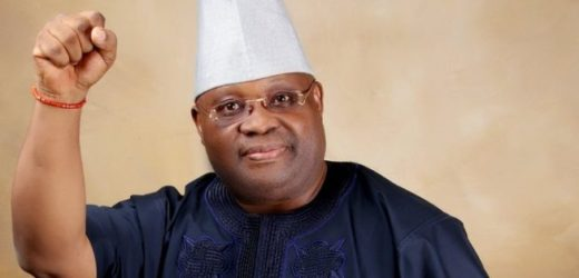 ADELEKE, FOUR OTHERS ARRAIGNED FOR EXAM MALPRACTICE