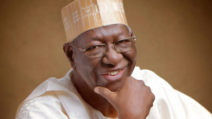 LIFE AND TIME OF CHIEF TONY ANENIH