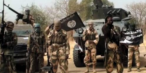BOKO HARAM SACKS TWO COMMUNITIES IN BORNO