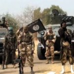 RED CROSS BEGS FG TO SECURE RELEASE OF 2 ABDUCTED HEALTH WORKERS BY BOKO HARAM