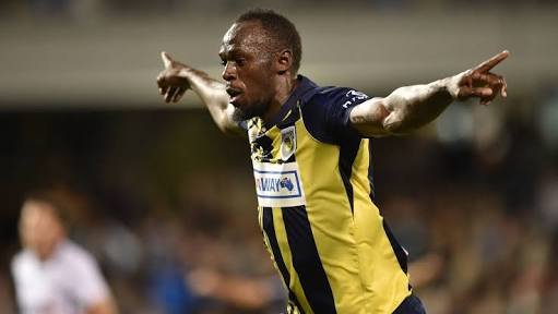USAIN BOLT TURNS DOWN 2-YEAR DEAL FROM VALLETA