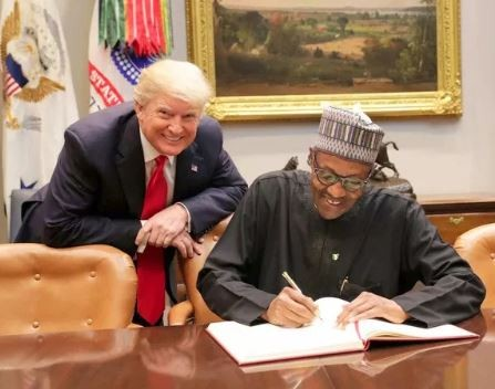 NIGERIA IS TOO BIG AND DIVERSE FOR US TO BLINDLY SIGN AGREEMENTS WITHOUT UNDERSTANDING – PRESIDENT BUHARI