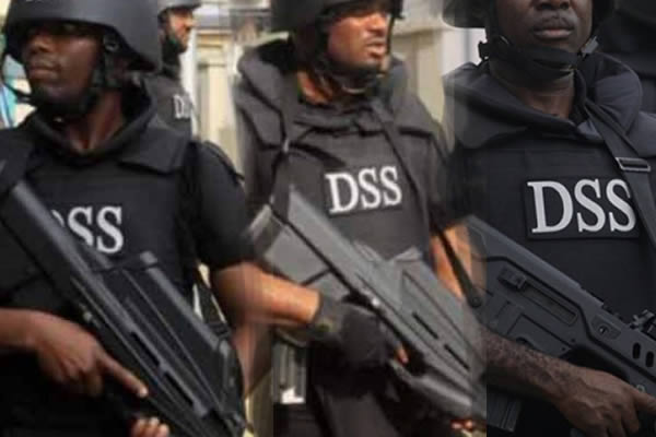 RECRUITMENT: DSS WARNS PUBLIC AGAINST FRAUDSTERS