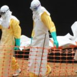 EBOLA: OVER 150 PEOPLE DEAD IN CONGO