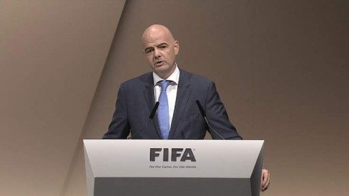 FIFA DOUBLES PRIZE MONEY FOR 2019 WOMEN'S WORLD CUP