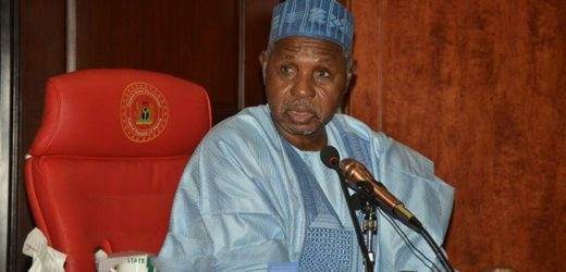 FLOOD: KATSINA GOVT. GIVES VICTIMS CASH DONATION
