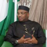 GOV. EMMANUEL COMMENDS FMB FOR WORKERS' HOUSING PROJECT