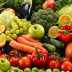 THE HEALTH BENEFITS OF FRUITS AND VEGETABLES