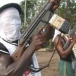 GUNMEN KILL POLICE ORDERLY BEFORE ABDUCTING CHIEF GALADIMA AND HIS WIFE IN KADUNA STATE