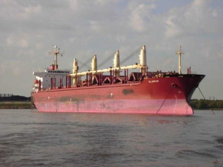 NIGERIA LOSES $25B TO FOREIGN SHIP OWNERS