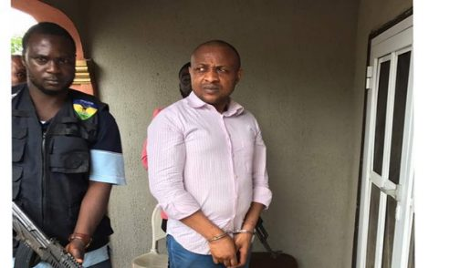 POLICE KILLED OVER 30 DETAINEES IN MY PRESENCE, BILLIONAIRE KIDNAPPER TELLS COURT