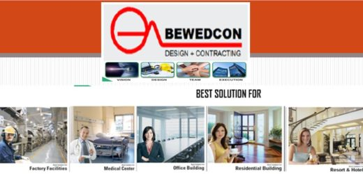 BEWEDCON SERVICES (BUILDING SERVICES & GENERAL CONTRACTOR)