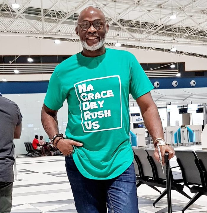 RMD SHARES STORY ON HIS ACTING JOURNEY