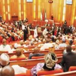 2019: SENATE COMMITTEE APPROVES BUHARI'S N242BN VIREMENT REQUEST