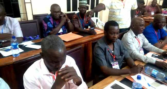 ASUU COMMENCES INDEFINITE NATIONWIDE STRIKE