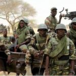 TROOPS KILL 2 BOKO HARAM COMMANDERS, RECLAIM COMMUNITIES IN BORNO
