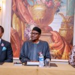 PLENTY STOLEN MONEY STILL STASHED AWAY IN US, EUROPE, OTHERS – PRESIDENT BUHARI