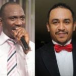 DADDY FREEZE TO PASTOR ENENCHE: GOD DOESN'T LIVE IN TEMPLES MADE BY HUMAN HANDS