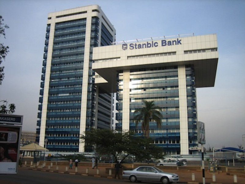 STANBIC IBTC BANK RANKED BEST IN NIGERIA