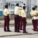 SARS SHOOTS LASTMA OFFICER DEAD
