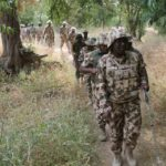 BOKO HARAM TERRORISTS HAVE STARTED USING DRONES AND FOREIGN FIGHTERS – NIGERIAN ARMY