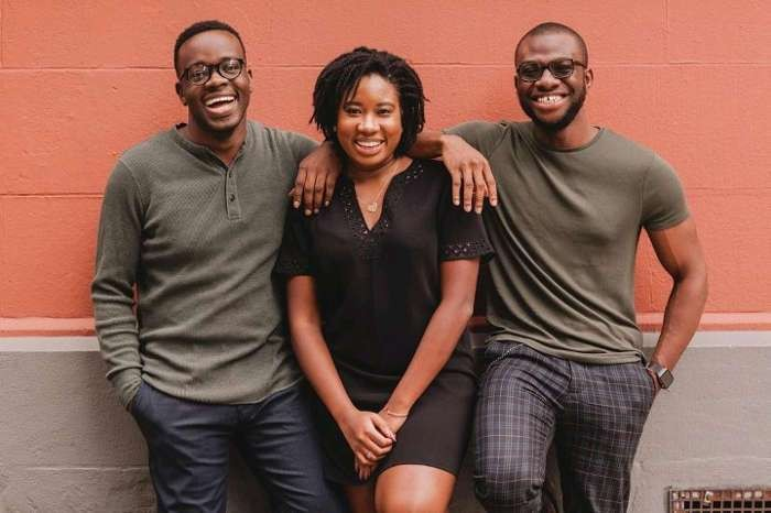 8 NIGERIANS MAKE 2019 `FORBES 30 UNDER 30 LIST'