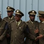 ETHIOPIA ARRESTS 63 SENIOR MILITARY OFFICERS FOR CORRUPTION AND ABUSE OF POWER