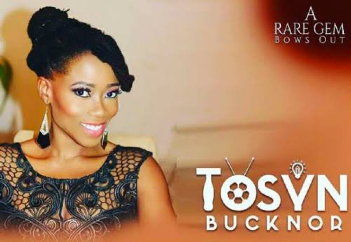 FAMILIES, FRIENDS, EULOGISE TOSYN BUCKNOR AT TRIBUTES NIGHT