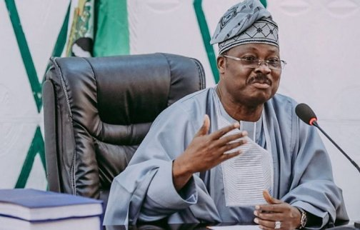 GOD SAYS I WILL DIE AT 96 YEARS – GOVERNOR ABIOLA AJIMOBI