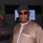 EX-CHIEF OF DEFENCE STAFF ALEX BADEH IS DEAD