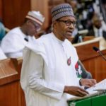 2019 BUDGET: PDP LAWMAKERS BOO BUHARI