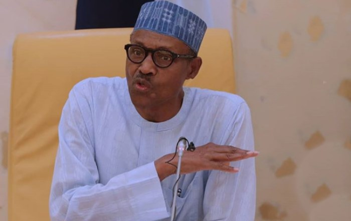 FREE AND FAIR POLL: I'LL GIVE ATIKU, EZEKWESILI, OTHERS OPPORTUNITIES I DIDN'T HAVE – BUHARI