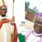 GROUP CALLS FOR RESCUE OF ABDUCTED BISHOP IN RIVERS