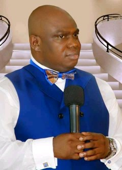 HOW AIRPORT CLEANER TURNED WEALTHY PASTOR IN PH, RIVERS