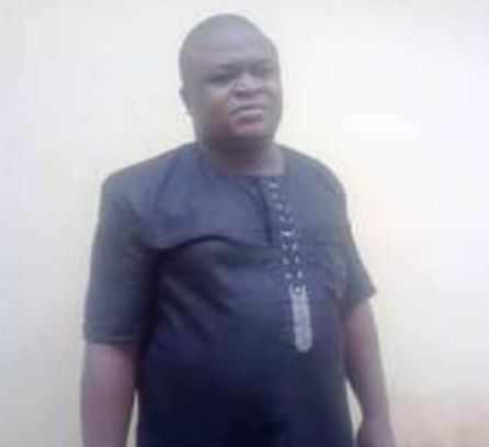 FAKE PROPHET ARRAIGNED FOR ALLEGED N2.4MILLION FRAUD IN ENUGU STATE
