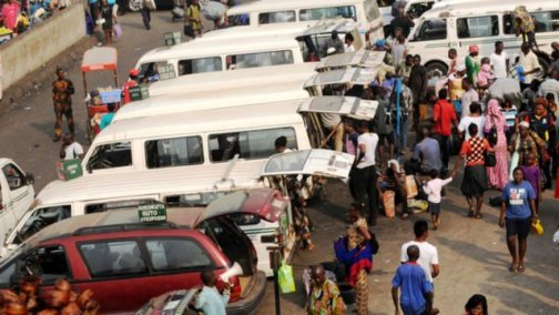XMAS: PASSENGERS DECRY HIKE IN TRANSPORT FARE FROM OSOGBO TO LAGOS