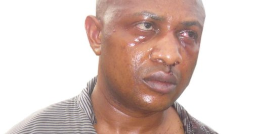HOW EVANS SHOT YOUNG SHALL GROW MOTORS' CHAIRMAN – POLICE