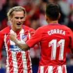 LA LIGA: GRIEZMANN'S PENALTY KICK HELPS ATLETICO MADRID WIN TIGHT GAME