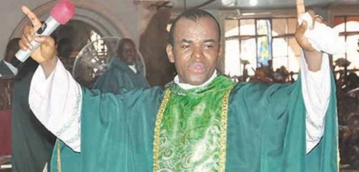 FATHER MBAKA ESCAPES ASSASSINATION – SPOKESMAN