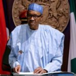 WHY I INCREASED SALARIES OF POLICEMEN – BUHARI