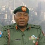 NIGERIAN ARMY REAPPOINTS USMAN AS SPOKESMAN