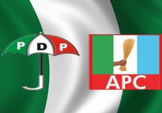 DELAYED APC CAMPAIGNS: PDP WORRIES, ACCUSES PRESIDENT BUHARI OF PLANNING TO RIG 2019 ELECTION