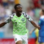AHMED MUSA, MO SALAH, IWOBI JOSTLE FOR CAF PLAYER OF THE YEAR