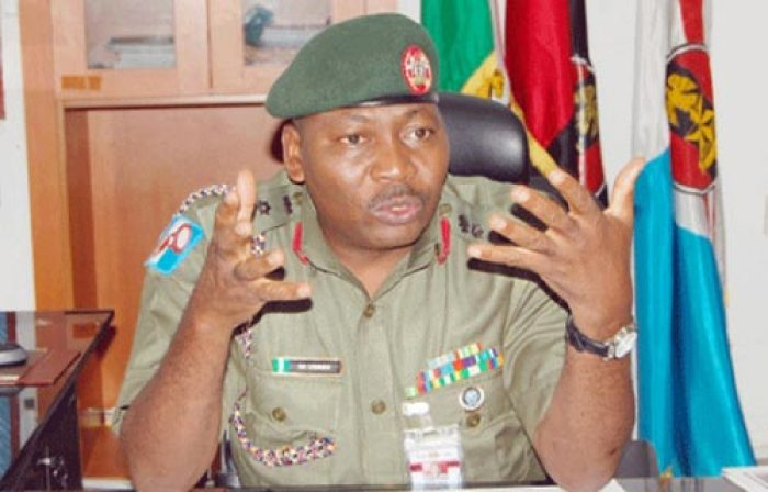 STOP THE MISINFORMATION, BOKO HARAM NOT BETTER EQUIPPED – ARMY