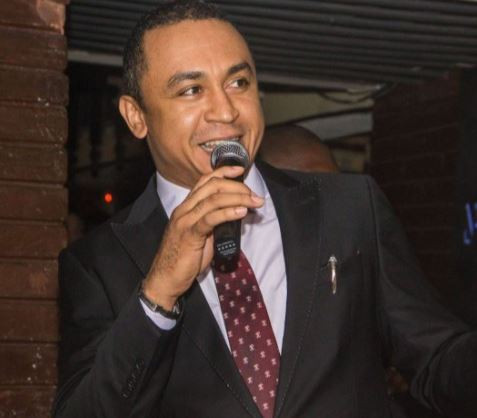 10 YEARS AGO, I WAS IN A HORRIBLE MARRIAGE, I WAS GOING THROUGH DEPRESSION AND MY COLLEAGUES AT WORK HATED MY GUTS' – DADDY FREEZE