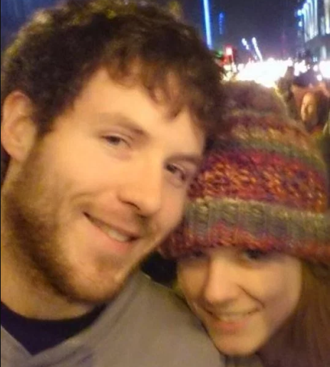 DOCTOR HURRIED TO HELP AT SCENE OF A CAR CRASH ONLY TO FIND HIS FIANCEE DEAD IN THE WRECKAGE