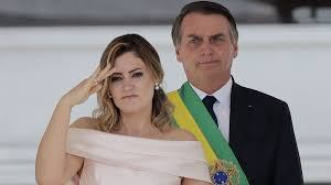 JOIN HANDS WITH ME IN FREEING OUR NATION FROM CORRUPTION -BRAZIL'S NEW PRESIDENT APPEALS TO LAWMAKERS
