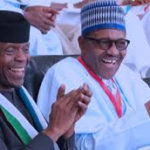 PRESIDENT BUHARI AND OSINBAJO TO JOIN OTHER PRESIDENTIAL CANDIDATES IN A LIVE INTERACTIVE PROGRAMME TODAY JANUARY 16TH